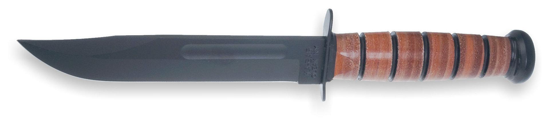 Kabar knife marine combat KA