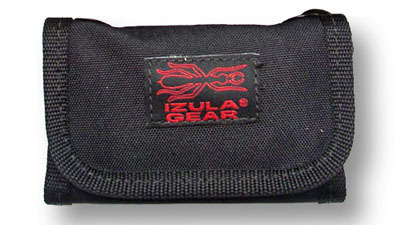 ESEE IZULA GEAR ® Wallet E&E Mini Survival Kit