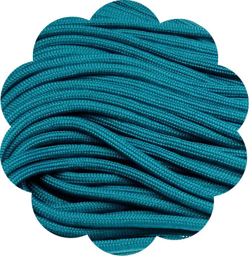 P.cord Paracord 550 Teal