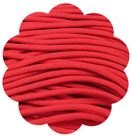 P.cord Paracord 550 Red