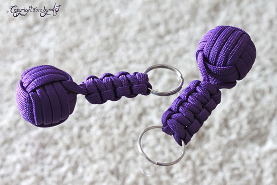 Paracord-Galerie 2