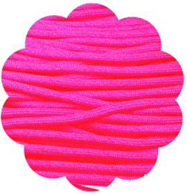 P.cord Paracord 550 Neon Pink