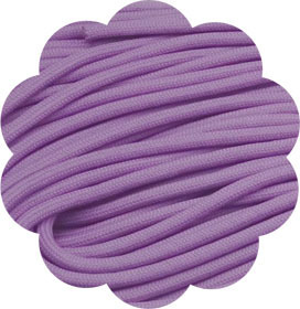P.cord Paracord 550 Lilac