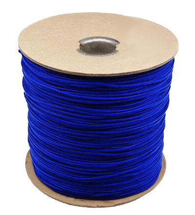 P.cord Micro Type1, Electric Blue