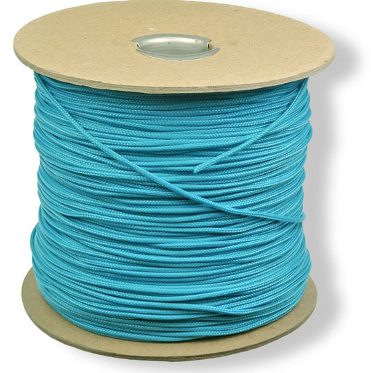Microcord Neon Turquoise