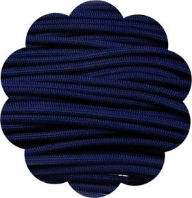 P.cord Paracord 550 Midnight Blue