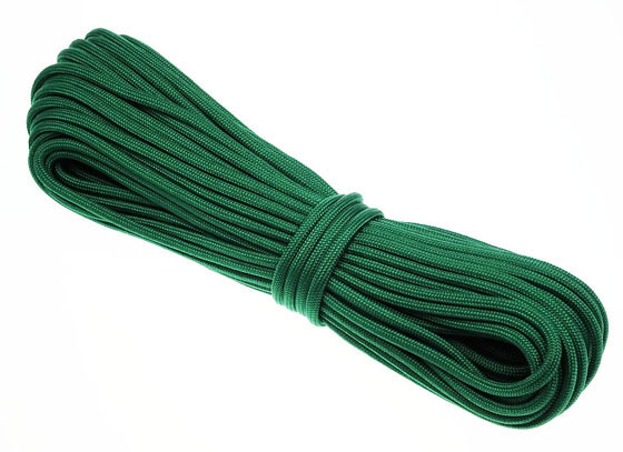 P.cord Paracord 550 Poly Green