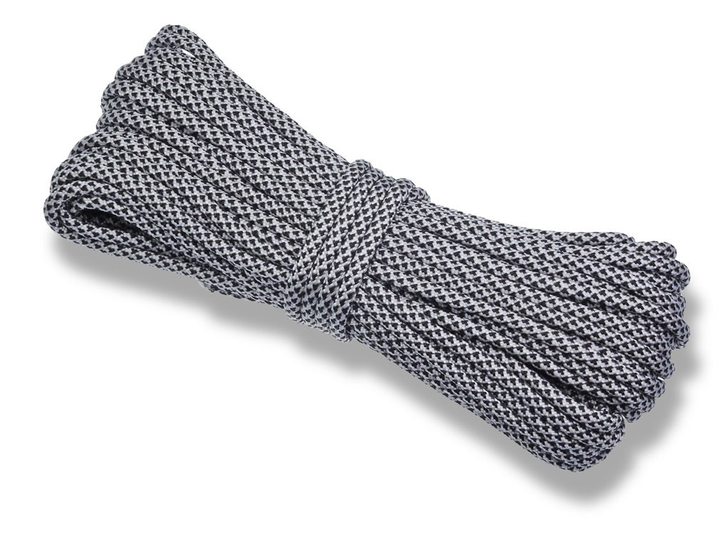 P.cord Paracord 550 Poly Diamond Camo