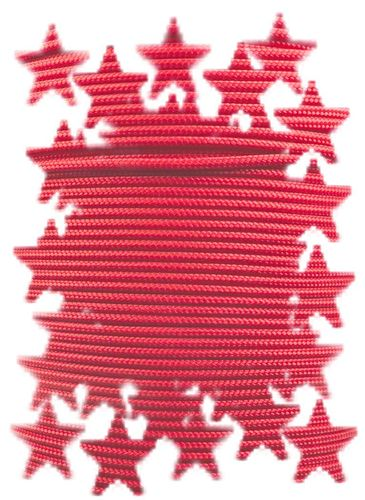 P.cord Paracord 425 Nylon, Red