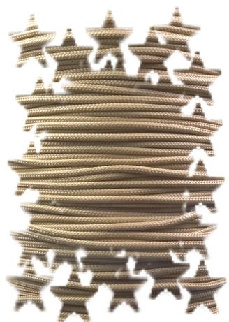 P.cord Paracord 425 Nylon, Tan 380