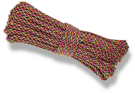 P.cord Paracord 550 Polyester Cosmic