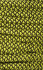 P.cord Paracord 550 Polyester Yellow Snake