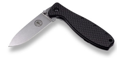 BRK - ESEE -Zancudo D2 Carbon/sw