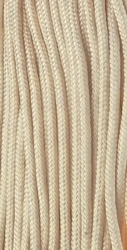 P.cord Paracord 425 Nylon, Cream