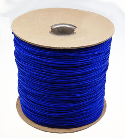 P.cord Micro 300m Type1, Electric Blue
