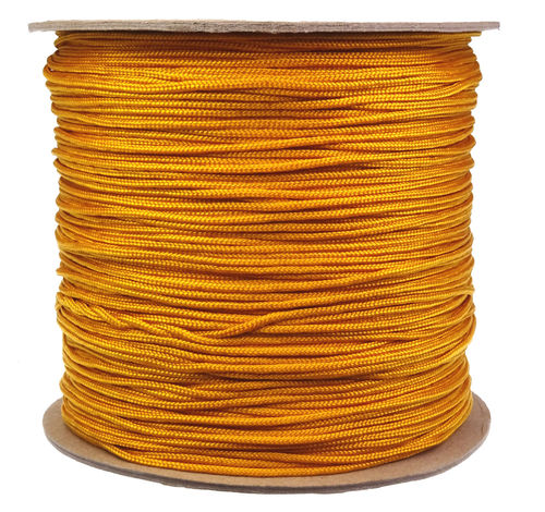 P.cord Micro 300m Type1,Goldenrod
