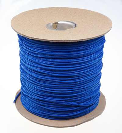 P.cord Micro 300m Type1, Royal Blue