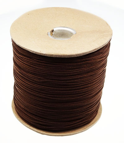 P.cord Micro 300m Type1, Walnut