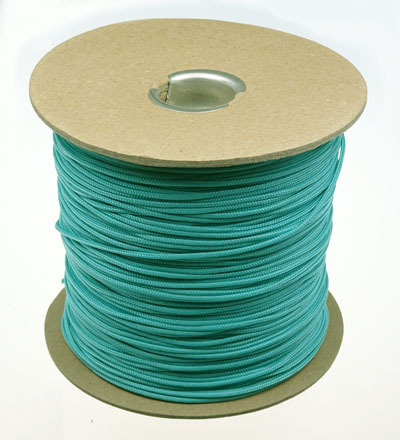 P.cord Micro 300m Type1, Turquoise