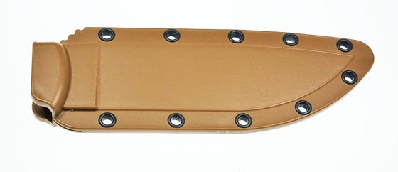 ESEE-6 sheath coyote-brown