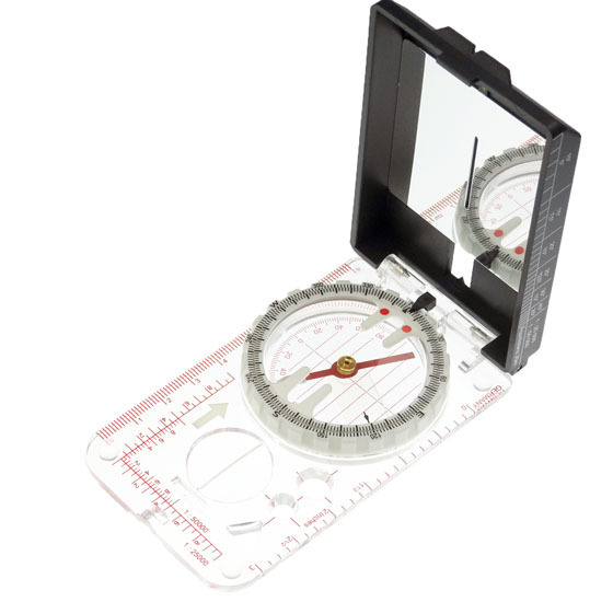 Kasper & Richter Mirror Compass Alpin