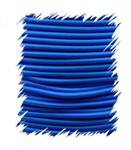 P.cord Shock Cord 4mm Royal Blue