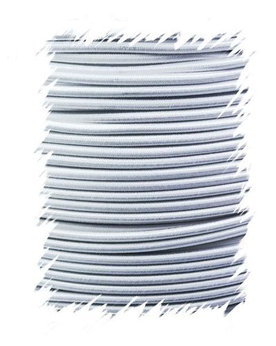 P.cord Shock Cord 4mm White