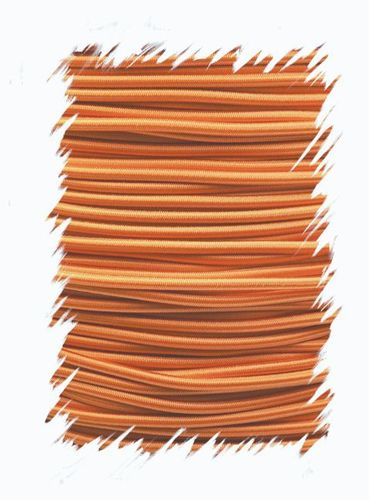 P.cord Shock Cord 4mm International Orange