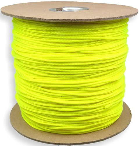 P.cord Micro Type 1, Neon Yellow Ultra