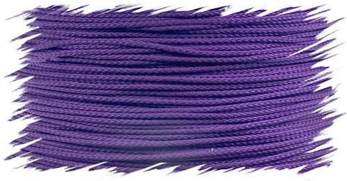 P.cord Micro 90 Nylon, Purple