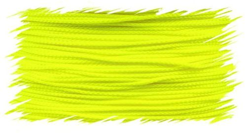 P.cord Micro 90 Nylon, Neon Yellow Ultra