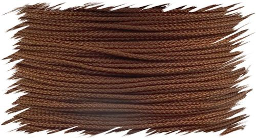 P.cord Micro 90 Nylon, Chocolate Brown