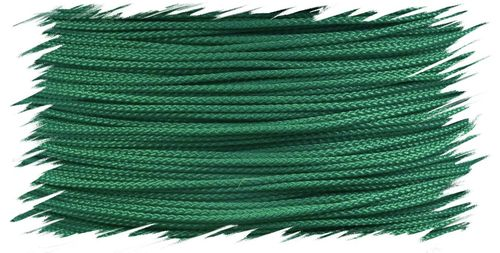 P.cord Micro 90 Nylon, Kelly Green