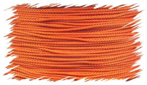 P.cord Micro 90 Nylon, International Orange