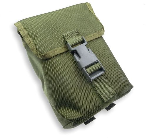 ESEE Large Tin Pouch