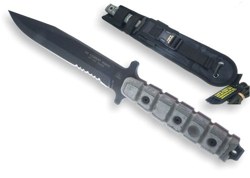Tops U.S.Combat Knife