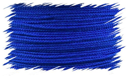P.cord Micro 90 Nylon, Electric Blue