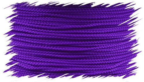 P.cord Micro 90 Nylon, Acid Purple